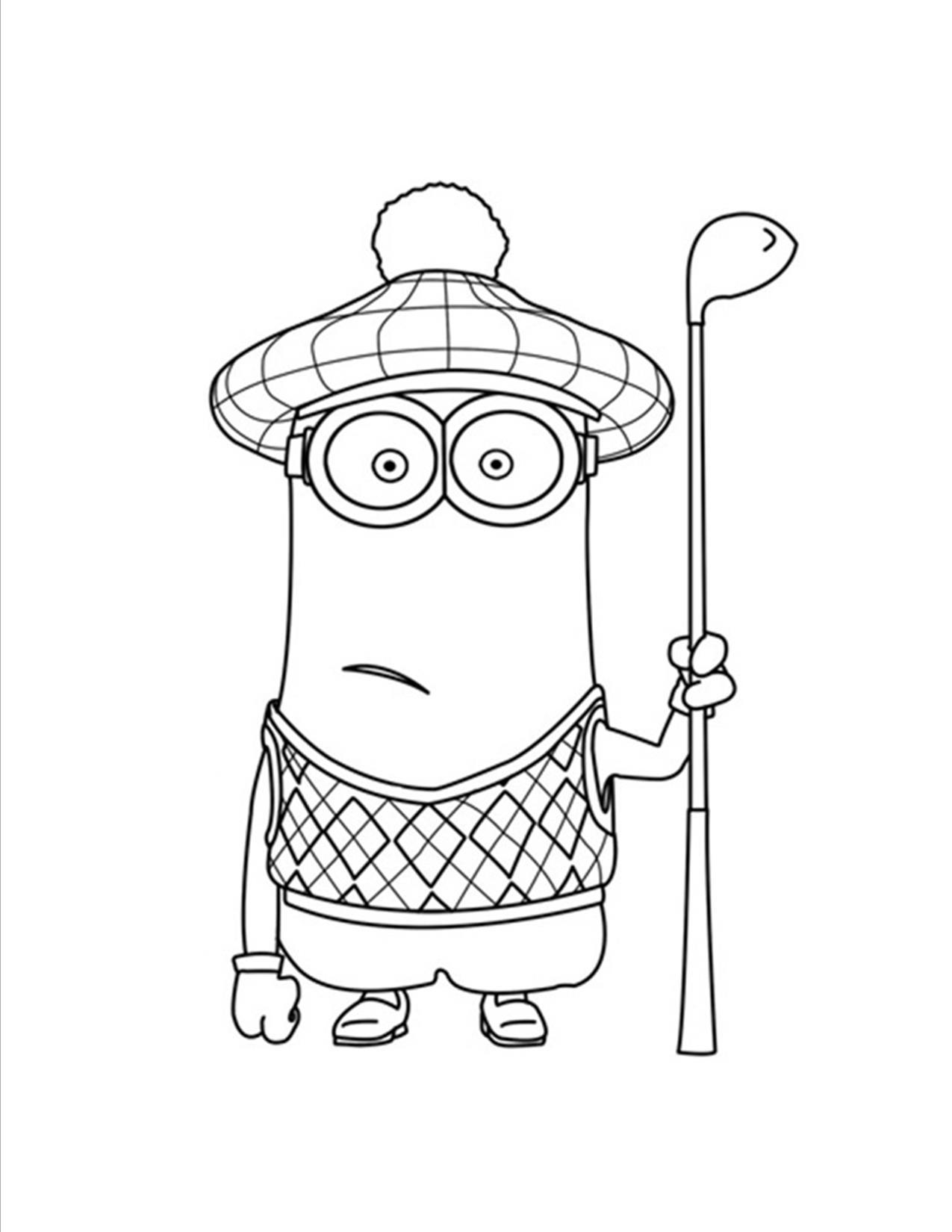 Kids Activity: Coloring Contest | Weymouth Country Club | 2017-07-01